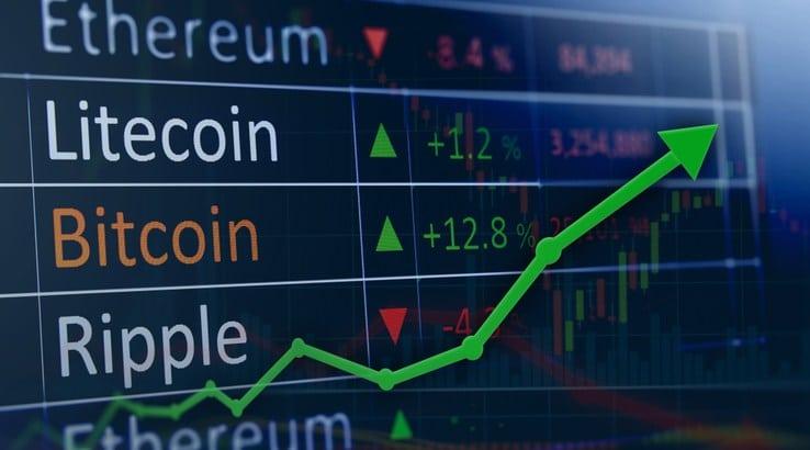 cardano and bitcoin