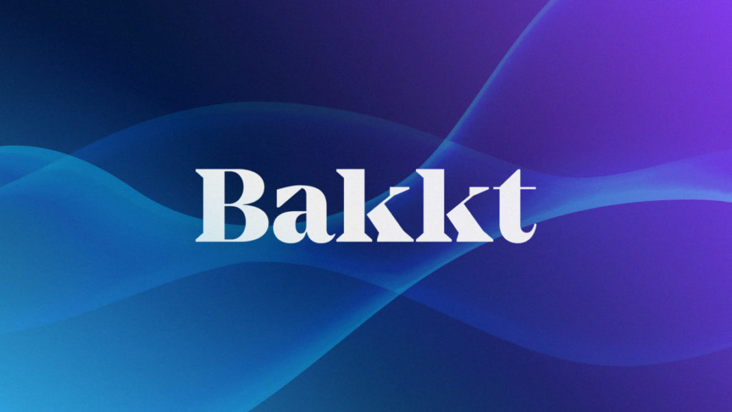 Bakkt crypto investments